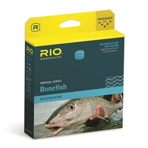 Rio Bonefish Quickshooter WF9F38416