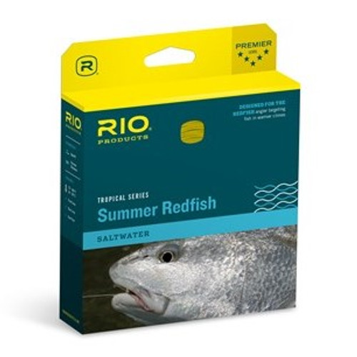 Rio Summer Redfish WF10F31479