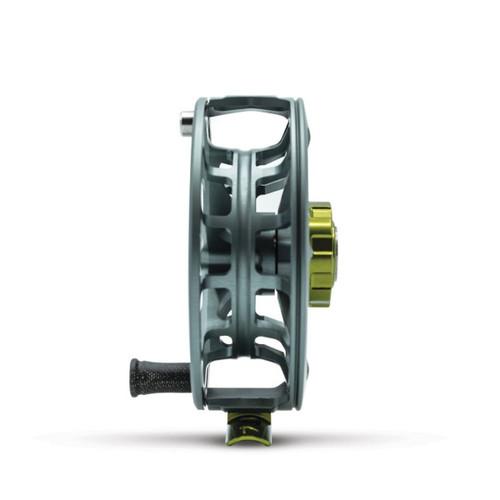 Evolution LTX Reel 5-6 Limited Gunmetal/Olive50616