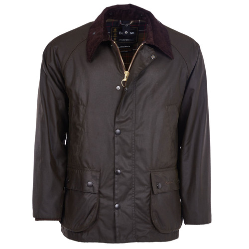 Classic Bedale Wax Jacket11128
