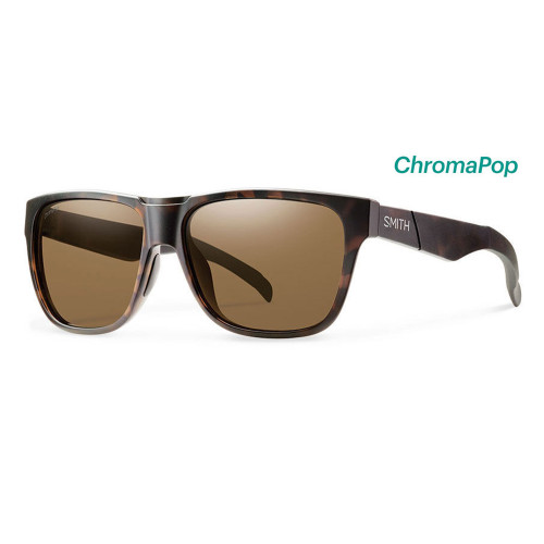 Lowdown Matte Tortoise/ ChromaPop Polarized Brown Lens32562