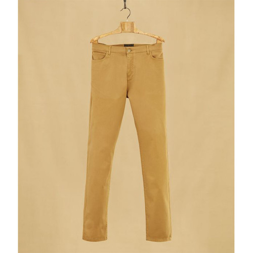 Men's Cotton 5 Pocket Jeans31958