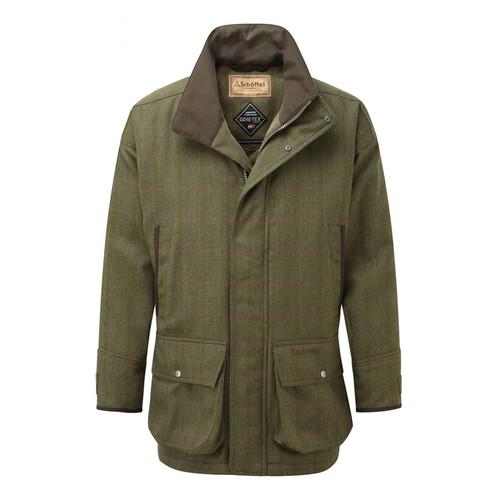 Ptarmigan Tweed Coat38150