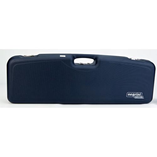 Negrini OU/SxS Two Shotgun Travel Case 1622LR-2F/513537583