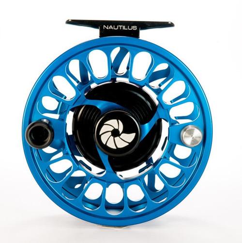 Nautilus NV Monster LH Blue38582