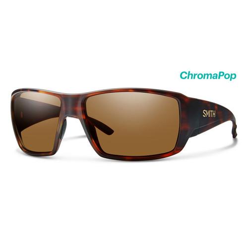 Guide's Choice Matta Havana Frame/ Glass ChromaPop Polarized Brown Lens39197