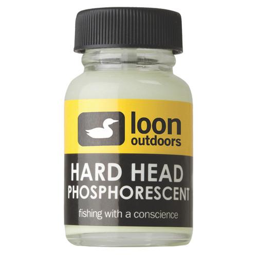 Loon Hard Head Phosphorescent13575