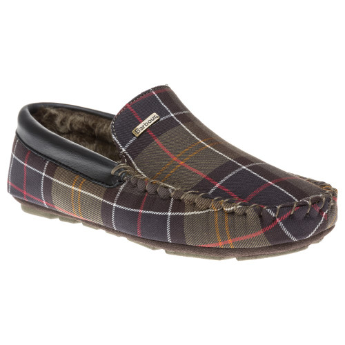 Barbour Monty Slippers40066
