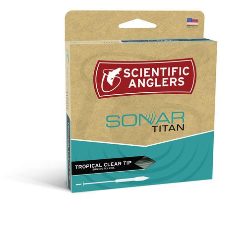 Sonar Tropical Titan WF-8-F/S22241