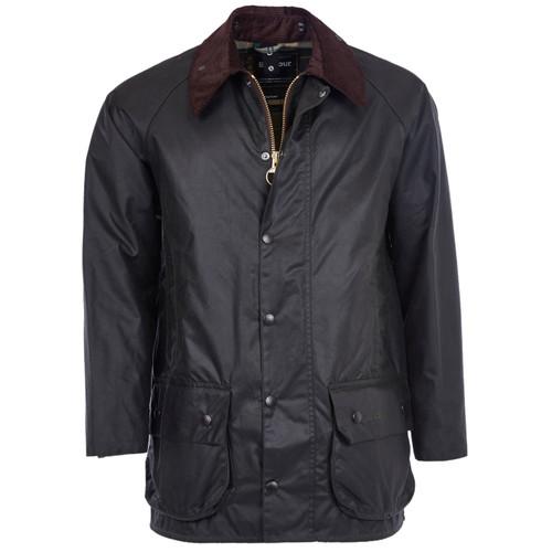 Beaufort Wax Jacket11129