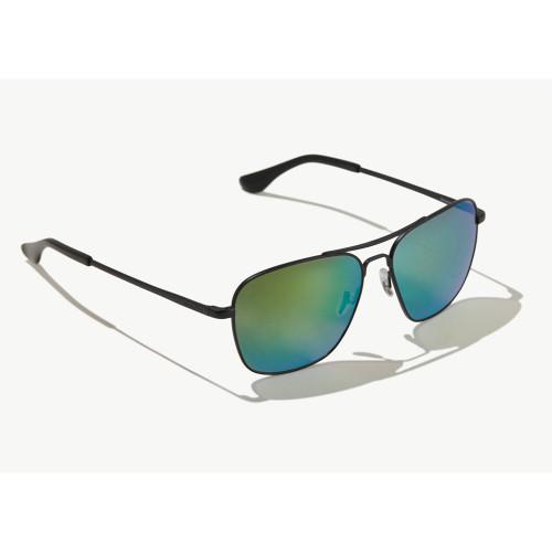 Snipes Green Glass Lens/Black Matte Frame53275