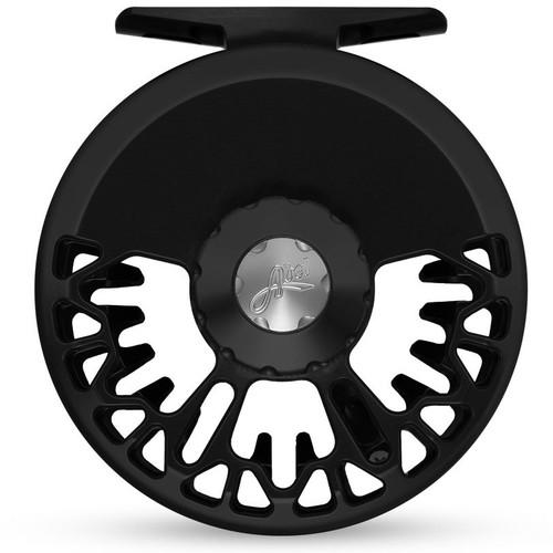 Vaya 5/6 Basic Black Reel52995