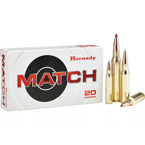 Hornady 308 Win 155 ELD Match39659