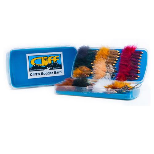 Cliff Bugger Barn33421
