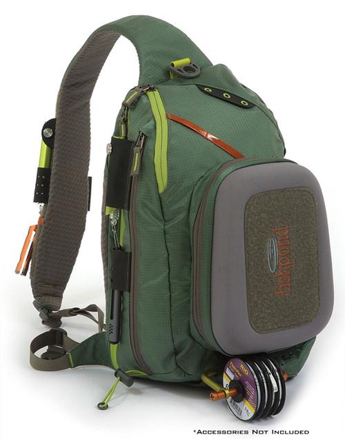 Fishpond Summit Sling Bag- Tortuga32796
