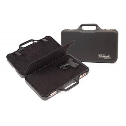 Handgun Case Black/Black 3038R/513139021