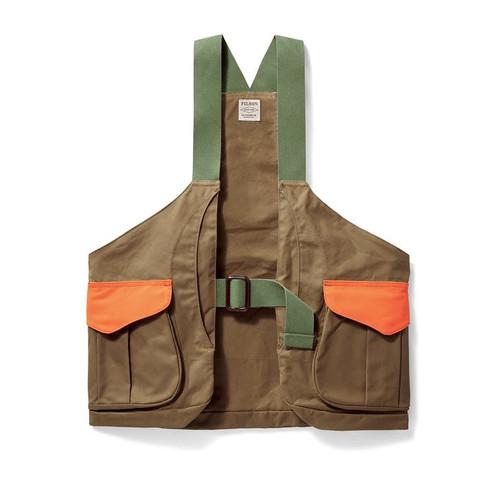 Filson Shelter Cloth Strap Vest39626