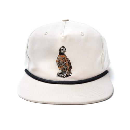 Duck Camp Bobwhite Quail Hat51637