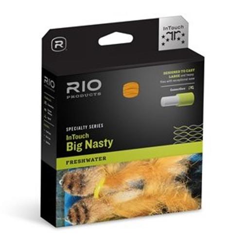 Rio InTouch Big Nasty WF6F31467