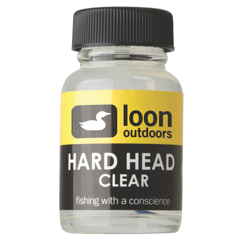 Loon Hard Head Clear13552