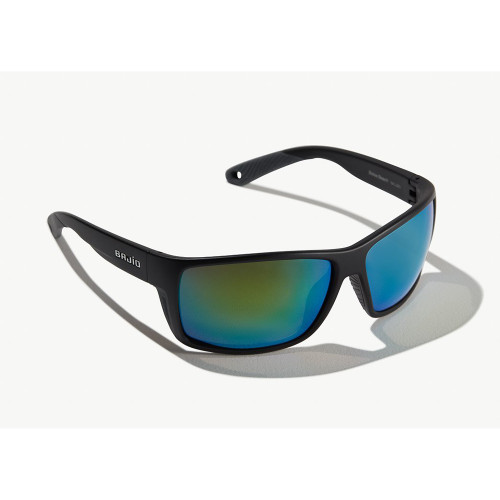 Bales Beach Permit Green Glass/Black Matte Frame53467