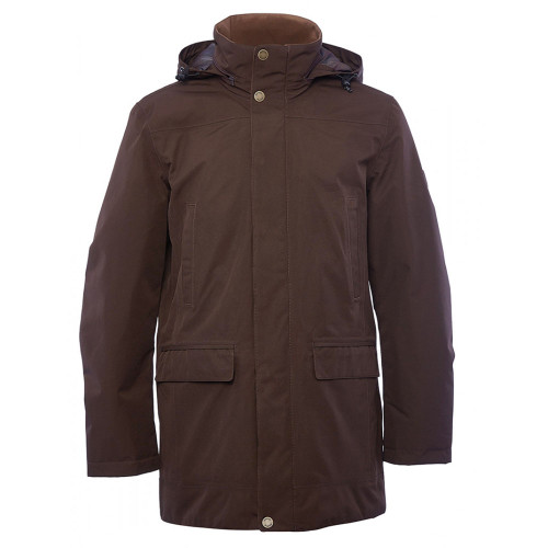 Dubarry Ballywater Coat39917