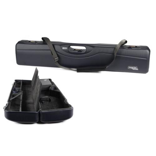 Negrini Luxury OU/SXS/Auto/Pump UNICASE Travel Shotgun Case 16406LR-UNI/559049655