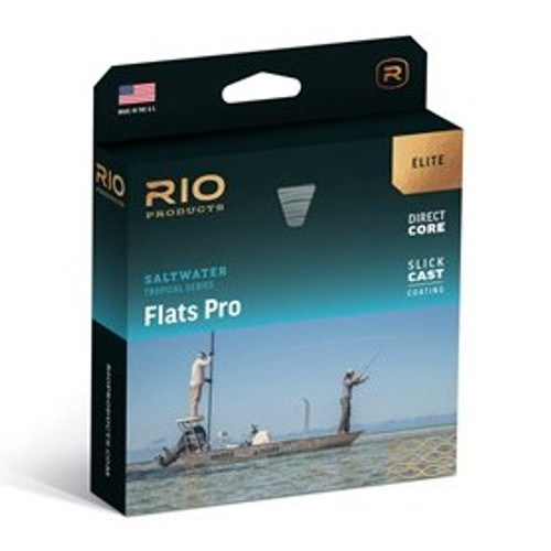Rio Elite Flats Pro WF11F53640