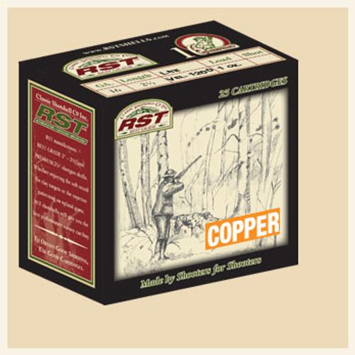 """16ga 2 1/2"""" Lite Copper 1oz #6 Shot44196"""