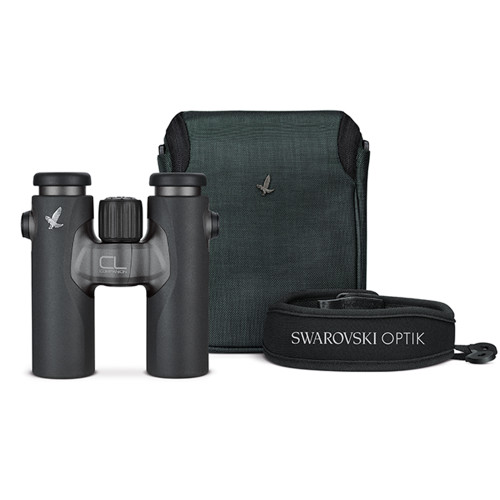 CL Companion 8x30 Anthracite/Charcoal Wild Nature44001