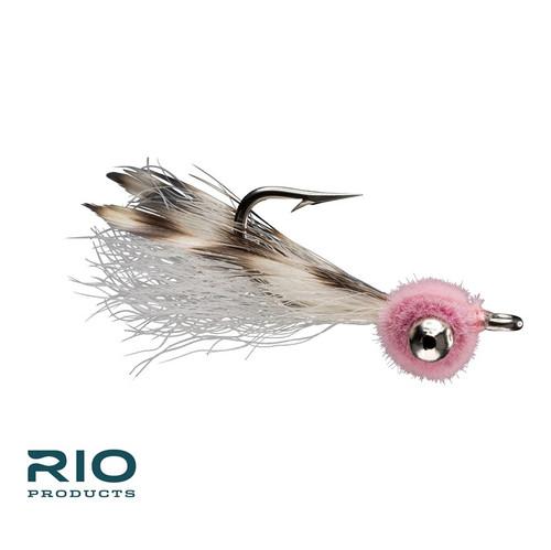 Rio's Mini Puffs Pink 440788