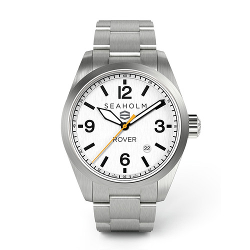 Seaholm Rover Field Watch40870