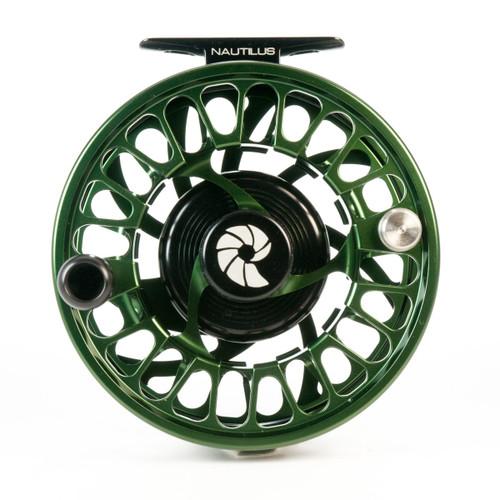 NVG 9-10 LH Green40912