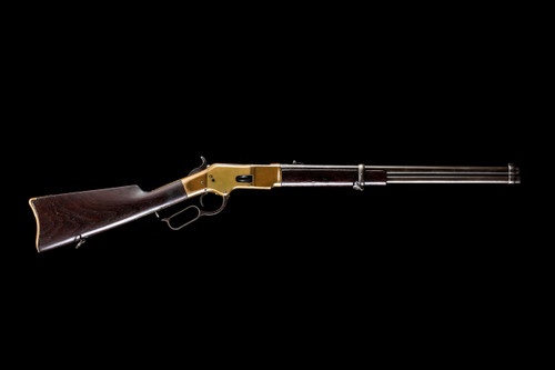 Model 1866 Saddle Ring Carbine 44 Rimfire39607