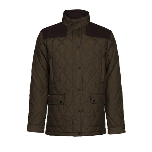 Castlemartyr Quilted Jacket36813