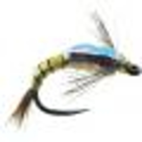 SHOTGLASS BAETIS OLIVE 1626536