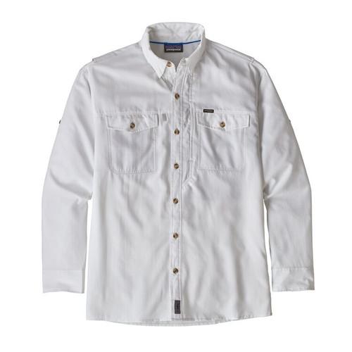 M's Sol Patroll II LS Shirt50983