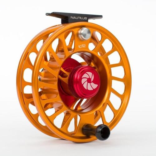 CCF-X2 8-10 Orange40894
