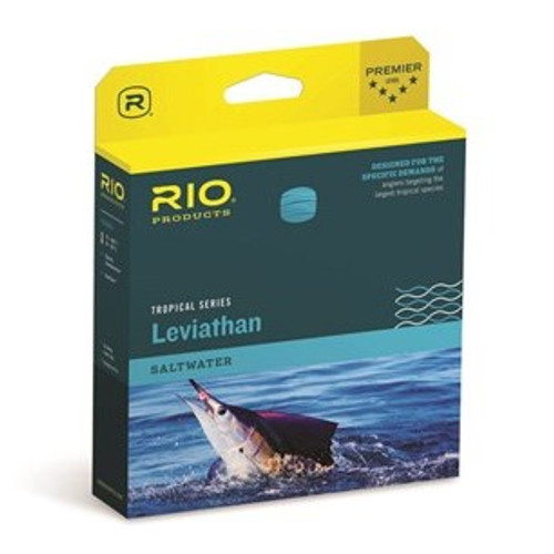 Rio Leviathan Saltwater 350gr Blue31471