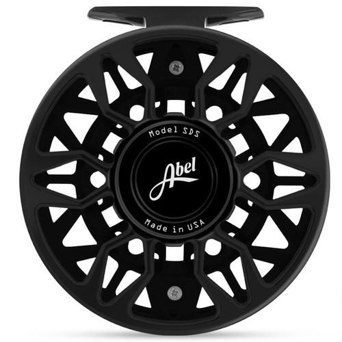 SDS Ported 9/10 Black Reel53075