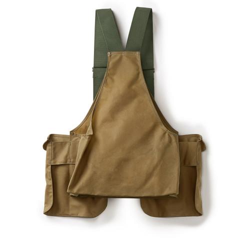 Filson Tin Game Bag- Super- Dark Tan34702