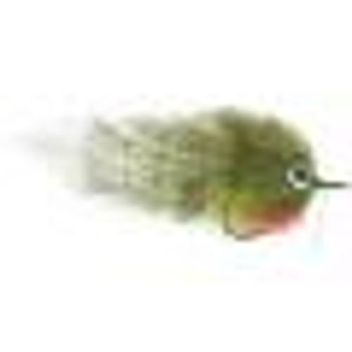 Umpqua Baitfish Tilapia 0223713