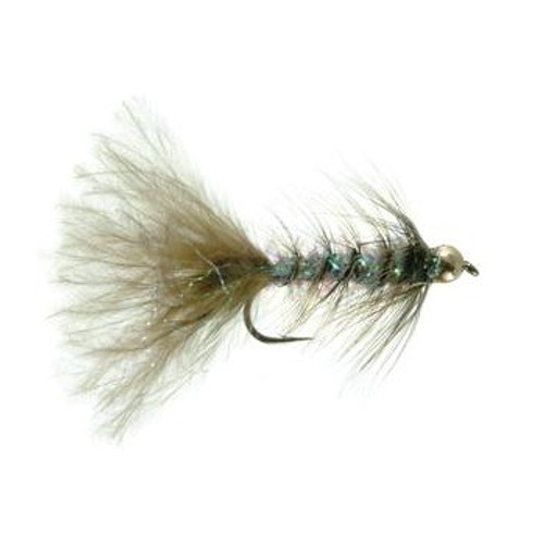 GB CRYSTAL BUGGER COPPER/BROWN 1025877