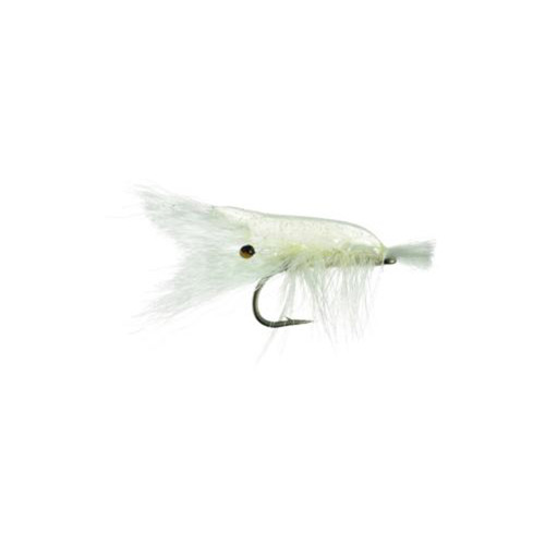 Ultra Shrimp White 0423688