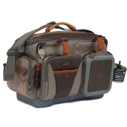 Fishpond Green River Gear Bag- Granite37498