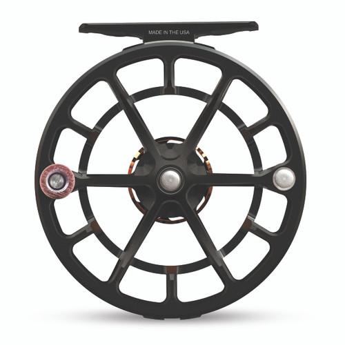 Evolution LTX Reel 5-6 Black38834