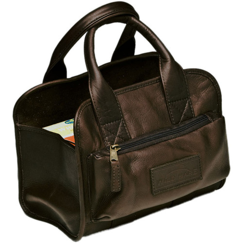 Wild Hare Leather 4 Box Carrier53681