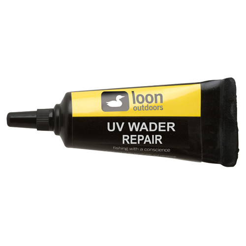 Loon UV Wader Repair13527