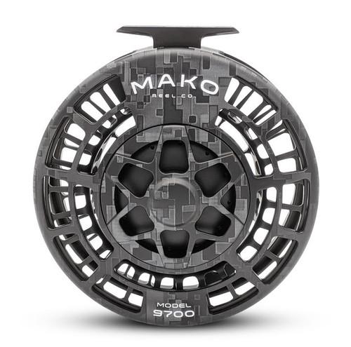 Mako Digi Camo Reel 9700B LH53240