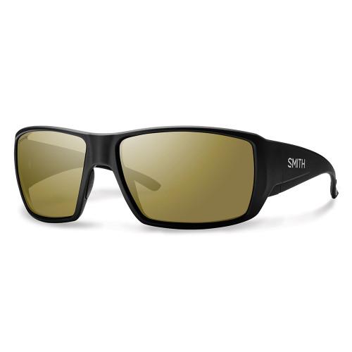 Guides Choice Matte Black Frame/ ChromaPop Polarized Bronze Lens32443